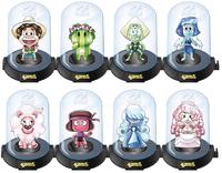 Domez: Steven Universe Mini Figure - Assorted