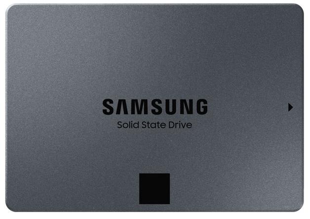 "1TB Samsung 860 QVO 2.5"" SSD"