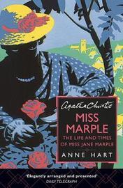 Agatha Christie's Miss Marple by Anne Hart