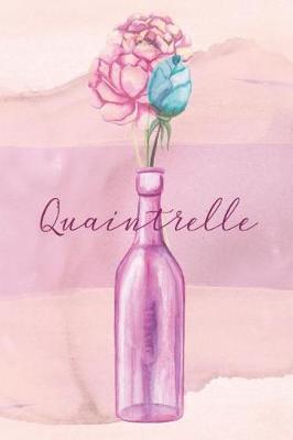Quaintrelle by Ashby & Jane Books