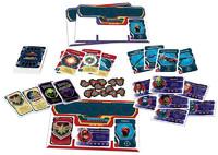Captain Marvel: Secret Skrulls - Board Game