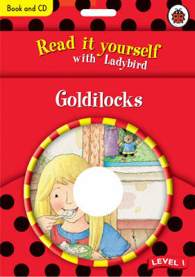 Goldilocks and the Three Bears image