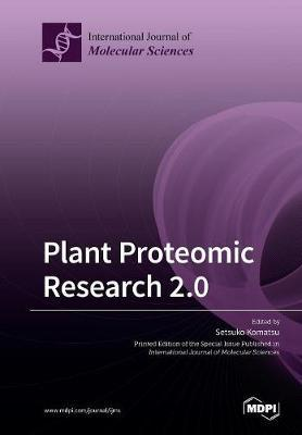 Plant Proteomic Research 2.0 image