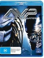 Alien Vs Predator on Blu-ray
