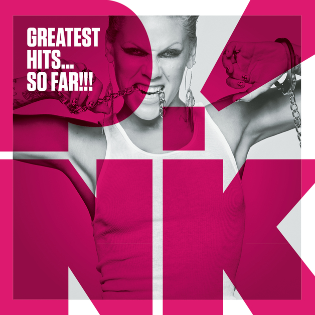 Greatest Hits So Far!!! (Gold Series) by P!nk