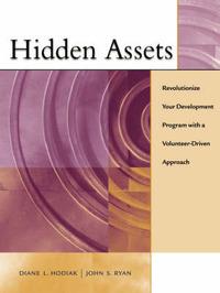 Hidden Assets by Diane L. Hodiak image