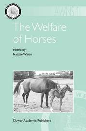 The Welfare of Horses image