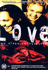 Love & Other Catastrophes on DVD
