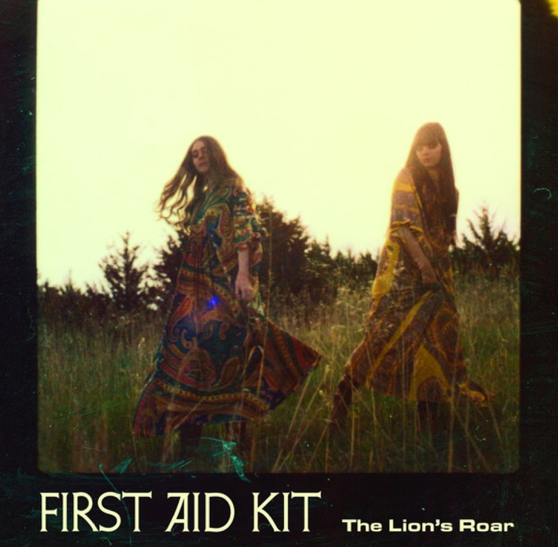 The Lion's Roar by First Aid Kit image