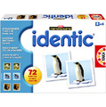 Educa Identic - Wildlife Memory Game