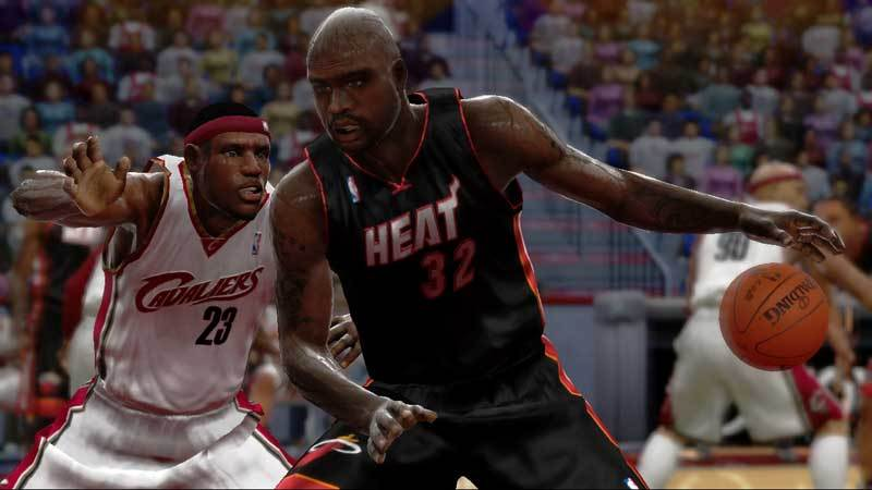 NBA 2K7 for X360 image