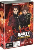 Gantz Complete Collection on DVD