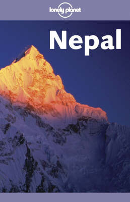 Nepal by Tony Wheeler
