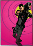 Grayson: Volume 1: Agents of Spyral by Tim Seeley