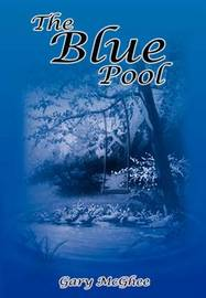 The Blue Pool by Gary McGhee image