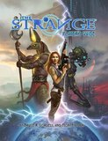 The Strange RPG: Players Guide by Monte Cook
