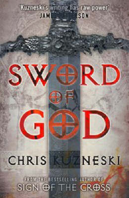 Sword of God by Chris Kuzneski image