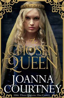 The Chosen Queen | Joanna Courtney Book | In-Stock - Buy Now | at