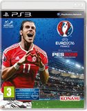 Pro Evolution Soccer 2016 - EURO 2016 Edition for PS3