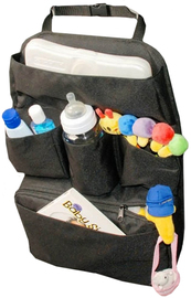 Jolly Jumper Car Caddy Organizer