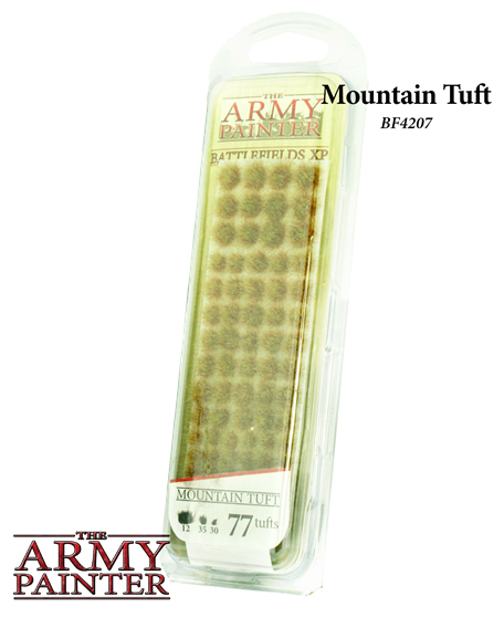 Army Painter Mountain Tuft (2016) image