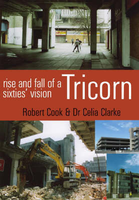 Tricorn by Robert Cook