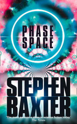 Phase Space by Stephen Baxter image