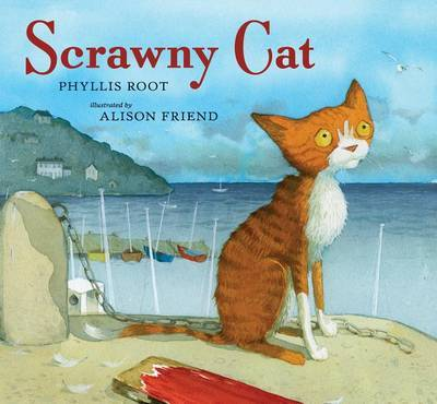 Scrawny Cat by Root Phyllis