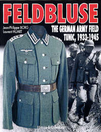 Feldbluse by Jean-Philippe Borg image