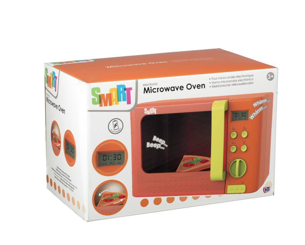 Smart: Microwave image