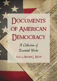 Documents of American Democracy image