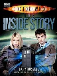 """Doctor Who"": The Inside Story by Gary Russell image"