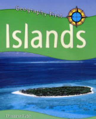Islands by Chris Durbin