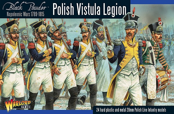Polish Vistula Legion image