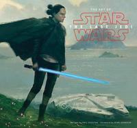Art of Star Wars: The Last Jedi by Phil Szostak image