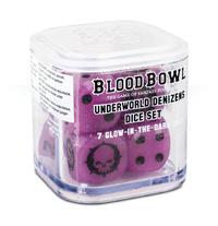 Blood Bowl: Underworld Denizens Dice Set