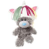My Dinky Bear - Wearing Unicorn Hat