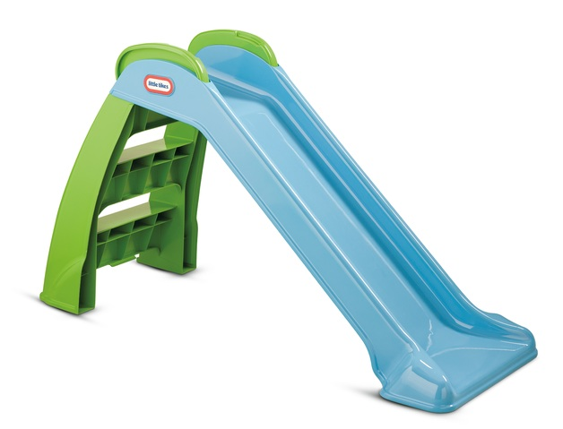 Little Tikes: My First Slide - Blue