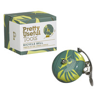 Pretty Useful Tools Bicycle Bell (Jungle Yellow)