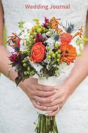 Wedding Journal by R. Jain image