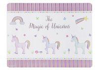 Unicorn Magic Placemat