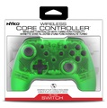 Nyko Switch Wireless Core Controller (Green) for Switch