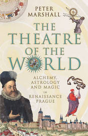 The Theatre Of The World by Peter Marshall image