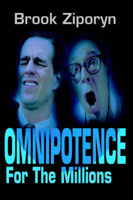 Omnipotence for the Millions by Brook Ziporyn (Assistant Professor of Asian Religion and Philosophy at Northwestern University) image