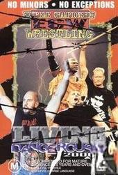 Ecw Living Dangerously on DVD