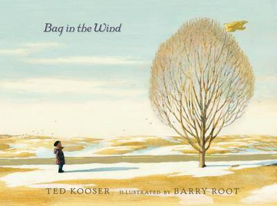 Bag In The Wind by Kooser Ted image