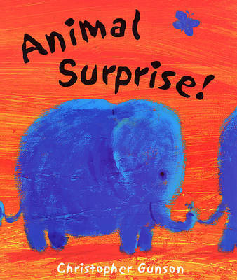 Animal Surprise by Christopher Gunson