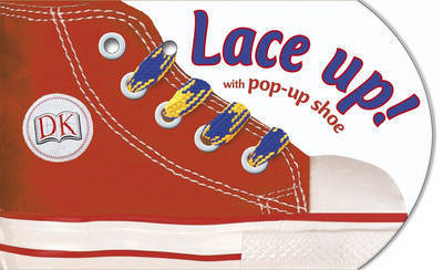 Lace Up! by Charlie Gardner