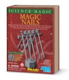 4M Magic Nails Science Magic