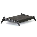 Allevia Footrest Small - Black